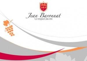 Jean Baronnat - Le Respect du Vin -